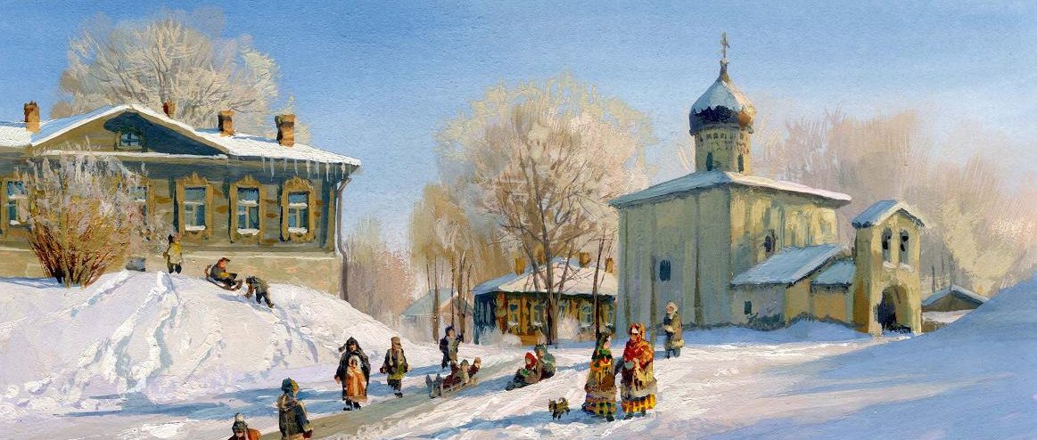russian-soul-pictures-of-russian-peasant-life-by-vladimir-zhdanov-56